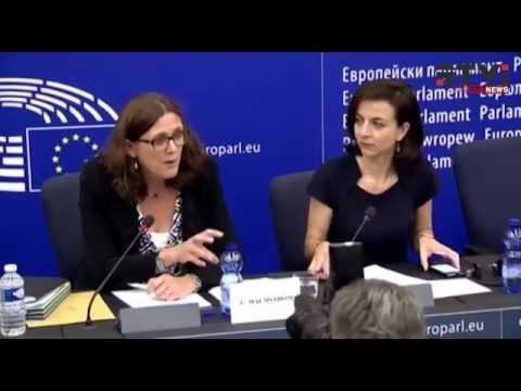 Отмена виз в ЕС для Украины, Грузии и Косово