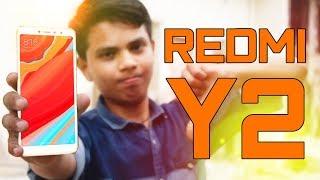 आ रहा है Redmi Y2 India में - Redmi Y2 is coming to india | Mr.V