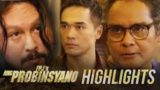 Renato stops the tension between Bungo and Jacob | FPJ's Ang Probinsyano (With Eng Subs)