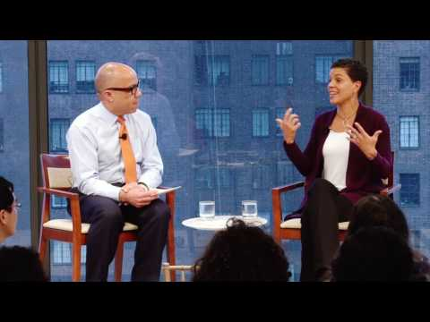 Michelle Alexander in conversation: Racial justice, mass incarceration, and #BlackLivesMatter