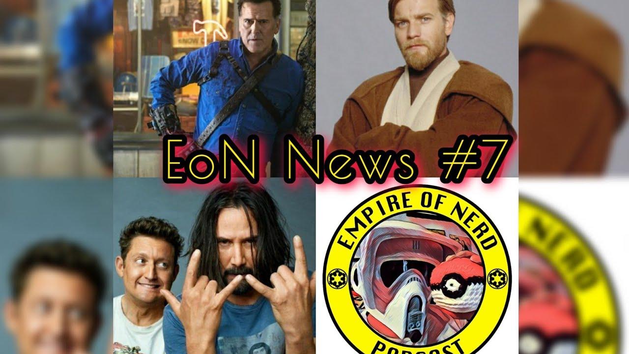 Eon News