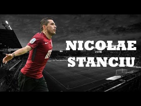 NICOLAE STANCIU | BEST SKILLS & GOALS 2018