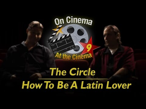 'The Circle' & 'How to Be a Latin Lover' | On Cinema Season 9, Ep. 8 | Adult Swim