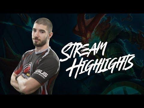 TasteLess Stream Highlights #1