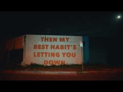 The Maine - My Best Habit (Official Lyric Video)