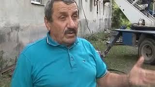 Черноморэнерго Агудзера (абх) 22.09.2017