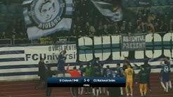 LIVE   Liga 3    FC Universitatea Craiova 1948  -  CS National Sebis
