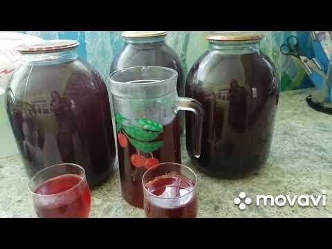 #մալինայի հյութ Անահիտից нереально вкусный #сок   Raspberry Juice Recipe