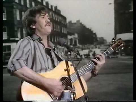 Dick Gaughan - World Turned Upside Down (BBC 1982)