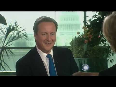 David Cameron: Parent and Prime Minister