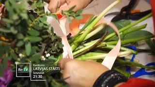 """Raidījums """"Latvijas stāsti"""" - 12.05. plkst. 21:30"""