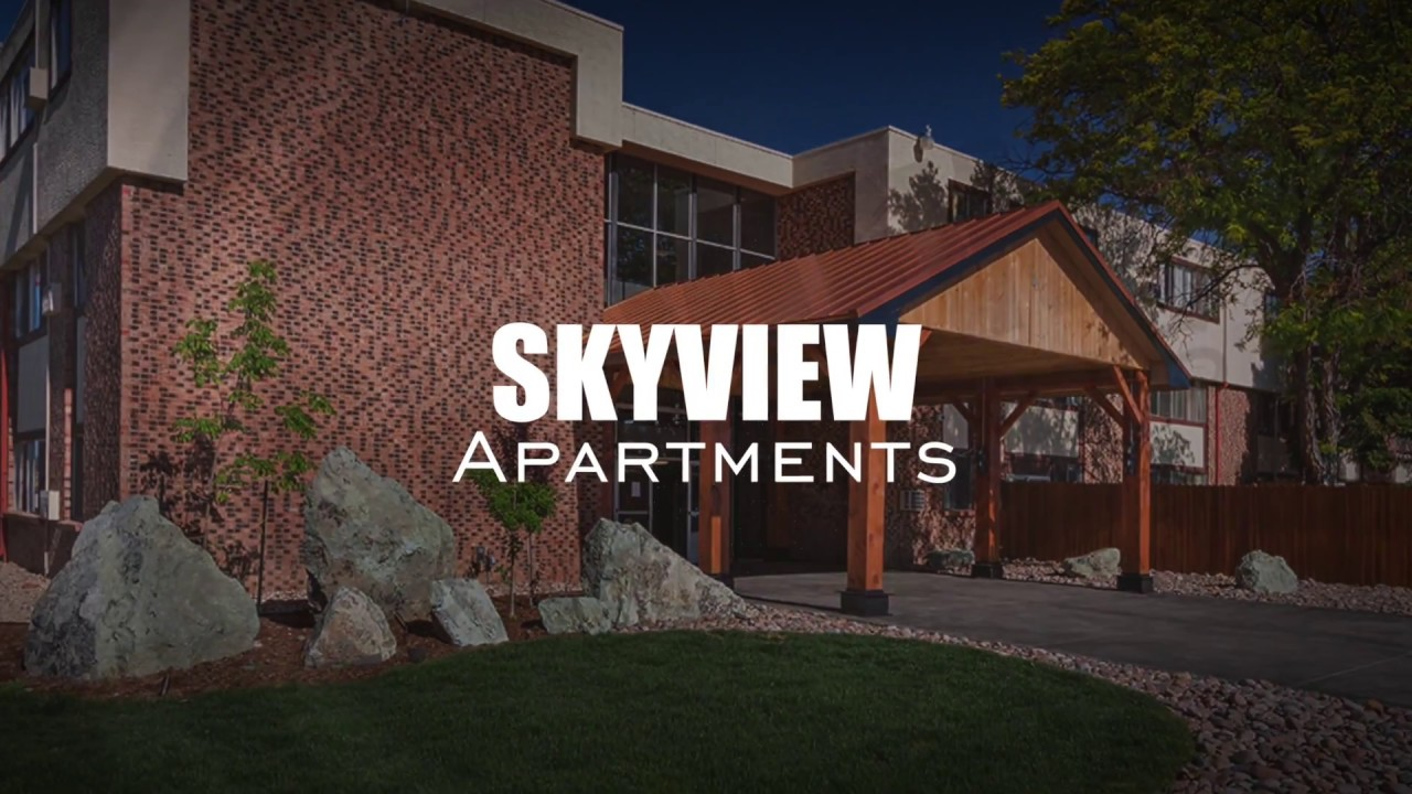 Skyview Apartments   Pueblo, CO
