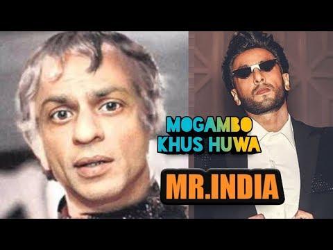 mr-india-2-|-ranveer-singh-|-shahrukh-khan-|-ali-abbas-zafar-|-bollywood-movies-update-|-gabruu