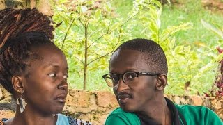 Njugush Messes with Kansiime. African Comedy.