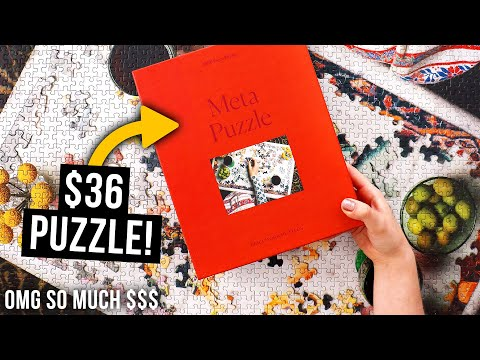 Is This Instagram Jigsaw Puzzle Brand Worth The Money?