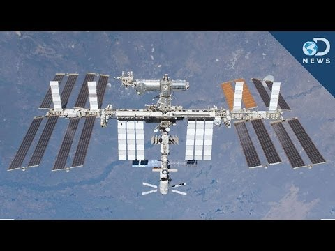 How Astronauts Celebrate Holidays in Space