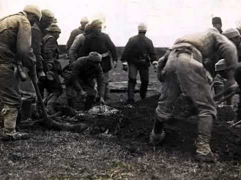 The Russo-Turkish War - The Caucasus Campaign Of 1914-18