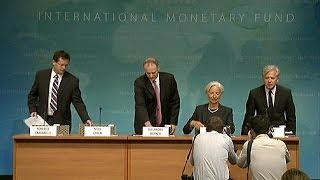 النقد الدولي يخفض توقعات نمو الولايات المتحدة - economy