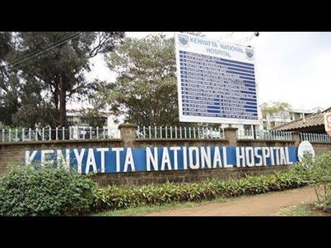 Wanawake wadai kubakwa katika hospitali ya KNH