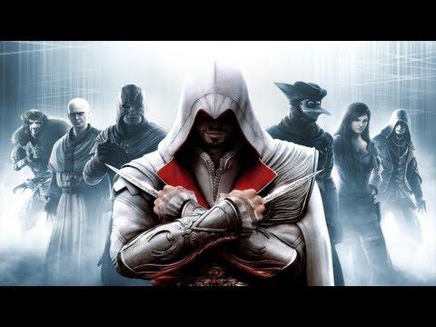 Assassin's Creed  La Hermandad  Pelicula Completa Español