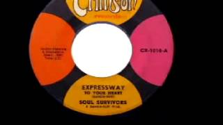 "Soul Survivors - ""Expressway To Your Heart"""