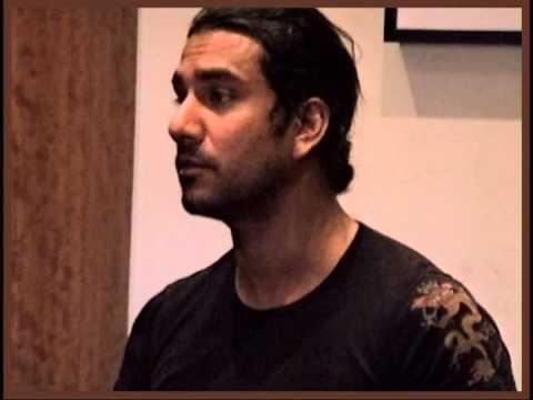 LOST - Naveen Andrews/Sayid Jarrah Audition Tape
