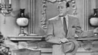 Jack Benny, Fred Allen, &... Eddie Cantor :) 1953