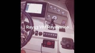Karras Marine  Axiom 12 Multifunction Display Raymarine Installation