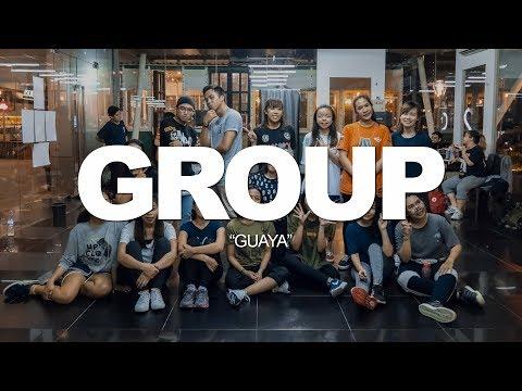 GROUP -