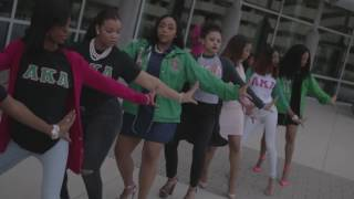 UAB Greek Speak - Alpha Kappa Alpha - Iota Phi Chapter