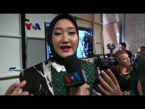 New York Fashion Week 2017: Indonesian Diversity - Liputan VOA Pop Culture