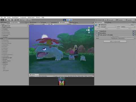 Testing Universal Animation Calls