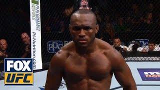 Rafael dos Anjos vs Kamaru Usman | PREVIEW | UFC TONIGHT
