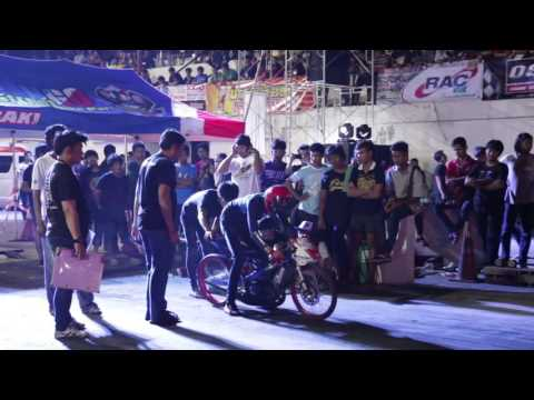 ซุปเปอร์แดช ที่สุดของอู่ ในงาน NGO Racing ณ.สนามแข่งคลองห้า Bangkok Drag Avenue