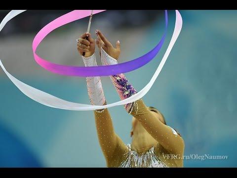 WC Kazan 2014 Final Individuals
