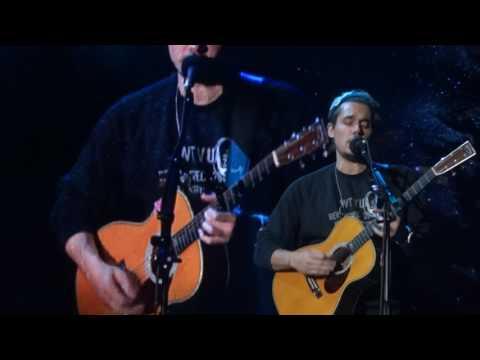 John Mayer - 3x5 (The Gorge - 07/21/17)