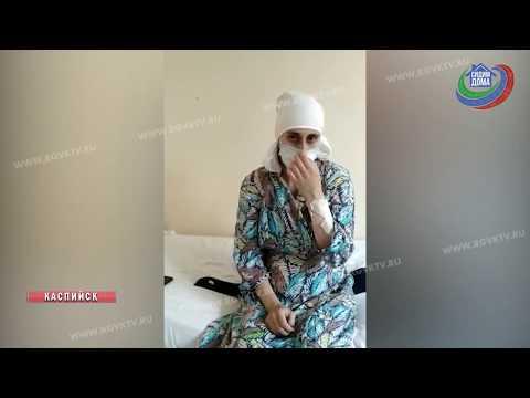 В Каспийскую ЦГБ с начала пандемии доставили 120 беременных с подозрением на COVID-19