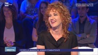 fiorella Mannoia interview