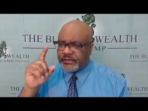 Avoid the negro naysayers in your life:  Complainers want to ruin your potential