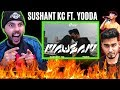Sushant KC - Mausam (Official Video) ft. Yodda FIRST HONEST REACTION/REVIEW (FIRE)🔥*BEST COMBO*😱WOW