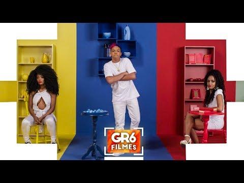 MC Brinquedo - Papo Bom (Video Clipe) Perera DJ