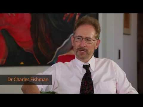 Welcome To Intensive Structural Therapy With Dr Charles Fishman