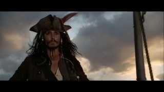 Трейлер к фильму Пираты Карибского Моря