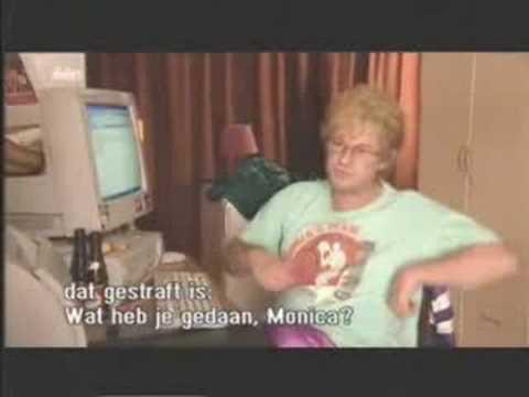 Willys En Marjetten Monica Sweetheart