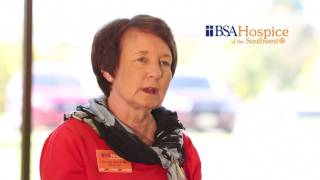 41 Productions // BSA Hospice of the Southwest  // Commercial Video Production Company