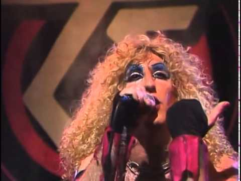 Twisted Sister (Featuring Lemmy) - Its Only Rock n´ Roll But I Like It