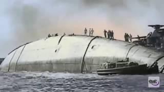 Pearl Harbor Survivor Recalls Attack of USS Oklahoma