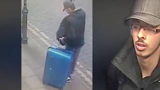 Terror in Manchester: Polizei sucht nach blauem Koffer des Attentäters Salman Abedi