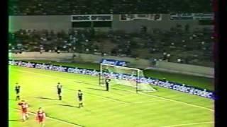Bordeaux - Caen saison 88/89