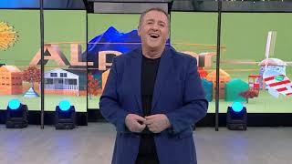 Al Pazar - 15 Dhjetor 2018 - Pjesa 1 - Show Humor - Vizion Plus
